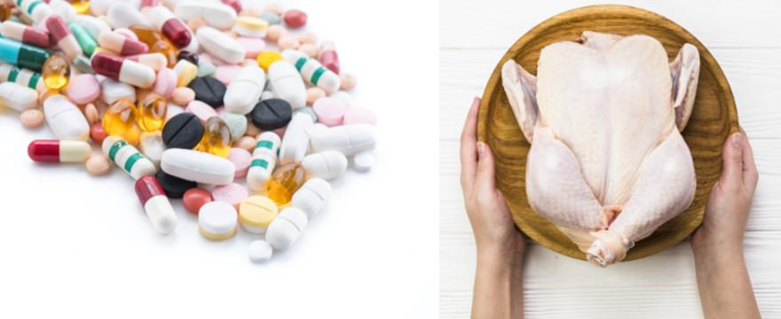 Jemy mięso przepełnione chemią – hodowcy stosują antybiotyki na ogromną skalę!