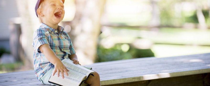 Odporność u dziecka: 3 WAŻNE sposoby jak ją naturalnie wzmacniać