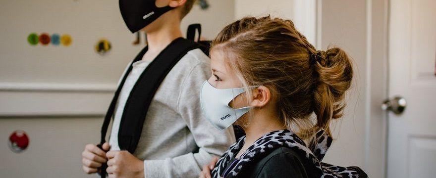 PIMS: coraz więcej dzieci chorych na zespół pocovidowy