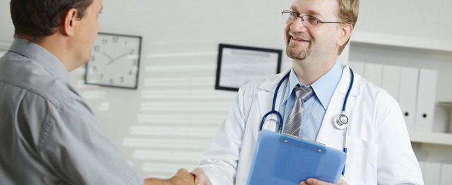 Nowe zmiany w opiece zdrowotnej!