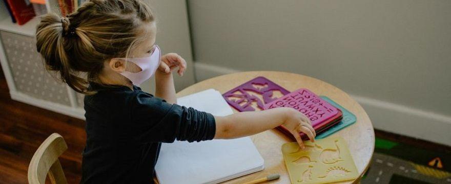 Zespół pocovidowy u dzieci: objawy i leczenie PIMS u dzieci