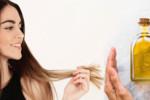 Olej lniany na włosy - jak olejować włosy?
